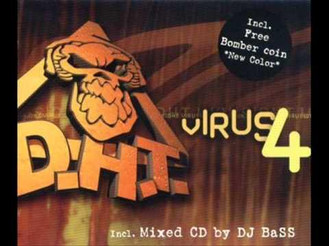 DHT - The Blaster - Atomic Burst - Virus 4