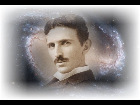 Тесла. Что такое Эфир?