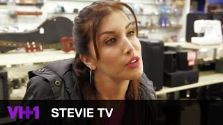 Stevie TV + Katrina On Pawn Stars + VH1