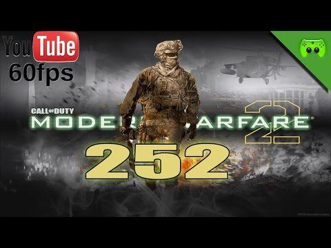 MODERN WARFARE 2 # 252 - Krach auf Karachi «» Let's Play Modern Warfare 2 | 60HD