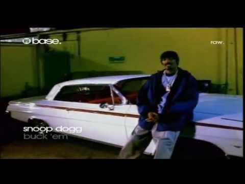 Snoop Dogg  1999  Buck Em feat Sticky Fingaz