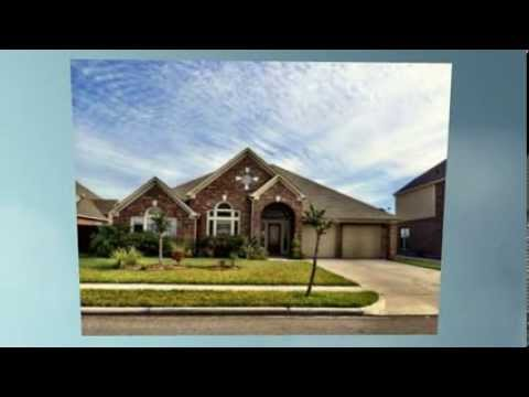 Mission TX Real Estate | 4 bedroom, 3 bath home in Sharyland Plantation