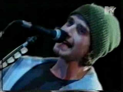 Bush - Greedy Fly (Live in Austria, 1997)