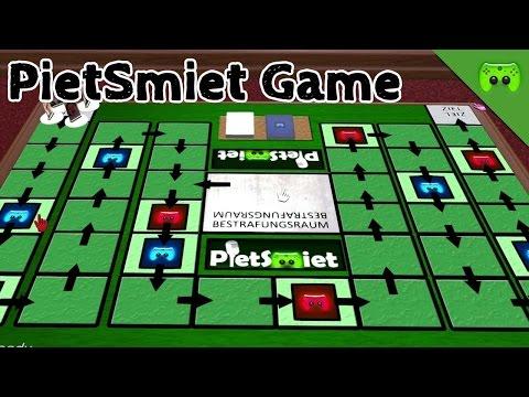DER PROTOTYP - PietSmiet Brettspiel «» Let's Play Tabletop Simulator | HD
