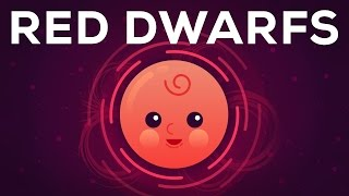 The Last Star in the Universe - Red Dwarfs Explained