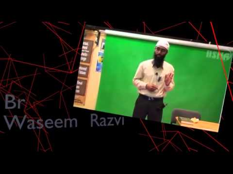 IREA International Speakers at Australian Islamic Peace Conference AIPC 2013   YouTube