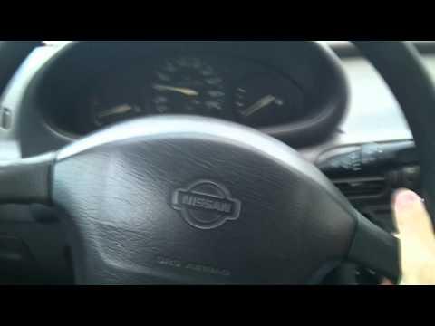 Nissan Micra 1.0 1997