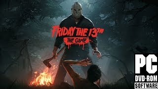 How To Download Friday The 13th (ONLINE) The Game For FREE On PC [Tutorial 2017] No uTorrent