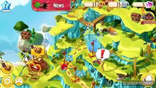 Angry birds epic #1:GAME hay nhất mọi thời đại