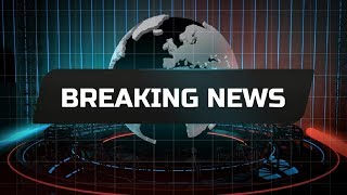 Breaking News Template || Breaking News Lower Third Template || Live Breaking News Template[Filmora]