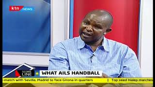 Scoreline: What ails handball
