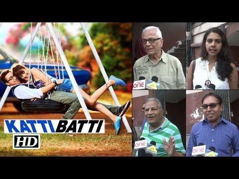 Katti Batti (2015) Movie   Public Review