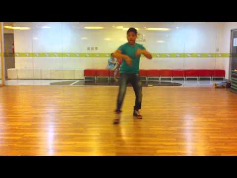 Master Deepak ''anarkali Disco Chali Full Version'' Held At Balance Health Club,bangkok,thailand video