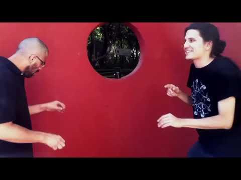 (sic) | Julian Bonequi y Rodrigo Ambríz |Improvisación III |Desbordamientos