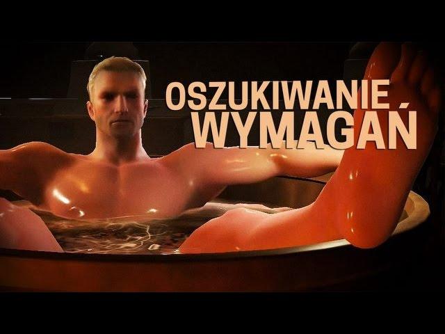 Oszukiwanie wymagań gier, czyli nowe gry na starym złomie [tvgry.pl]