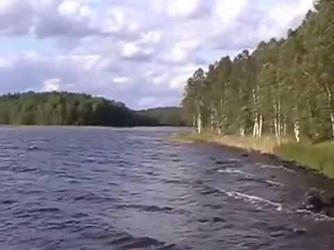 тамбицы медвежьегорский район ловля рыбы