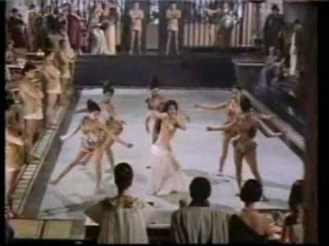Sixties Cheesecake Dance No. 16 video