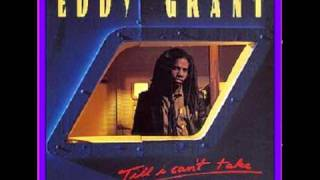 Watch Eddy Grant Till I Cant Take Love No More video
