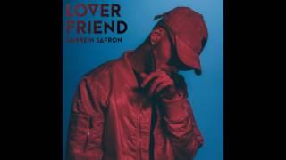 download lagu Darrein Safron - Lover Friend gratis