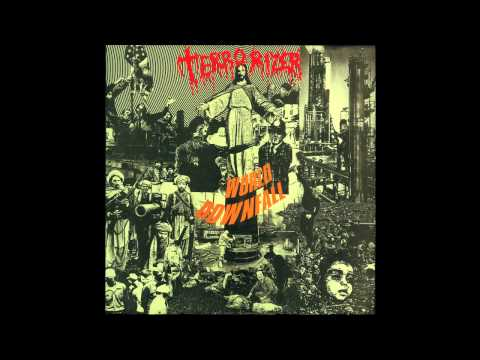 Terrorizer - Enslaved By Propaganda