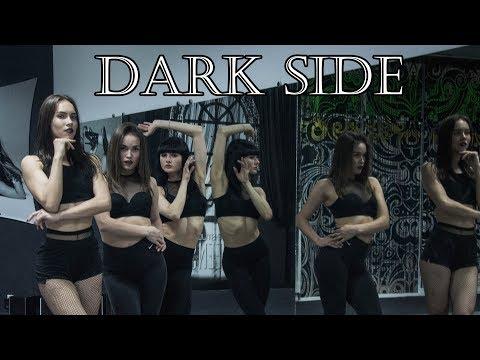 Dark Side - Bishop Briggs / Katarina Lytvynenko Choreography