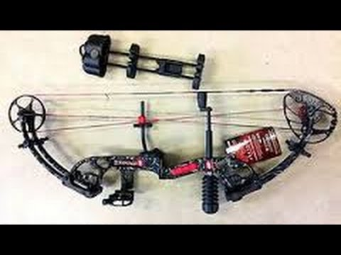 PSE Sinister Compound Bow Review
