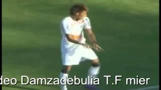 Neymar Dance Show [VIDEO BY T.F]