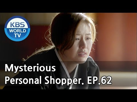 Mysterious Personal Shopper | 인형의 집 EP 62 [SUB : ENG, CHN / 2018.05.29]