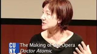 Doctor Atomic: The Making of Doctor Atomic