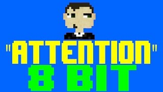 Attention [8 Bit Tribute to Charlie Puth] - 8 Bit Universe