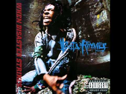 Busta Rhymes - Survival Hungry