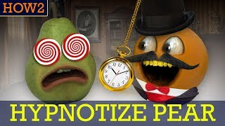 HOW2: How to Hypnotize Pear!