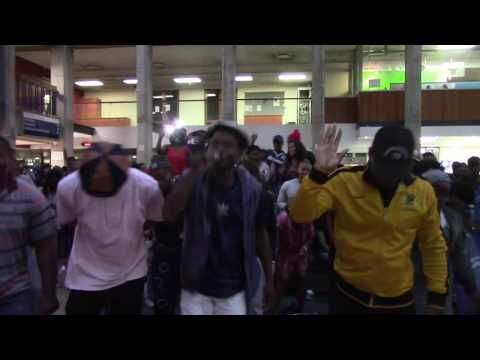 FEES MUST FALL NATIONAL ANTHEM - Cadre Koketso(KK) ft Wits Students