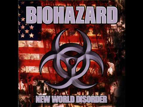 Biohazard - Dogs Of War
