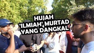 Download Lagu Hujah 'Bijak' Pemuda Murtad Dijawab Mudah Gratis STAFABAND
