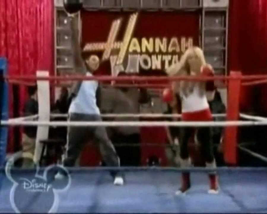 Hannah Montana - I've Got nerve (HD) - YouTube