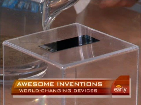 The Latest 'Wow' Gadgets