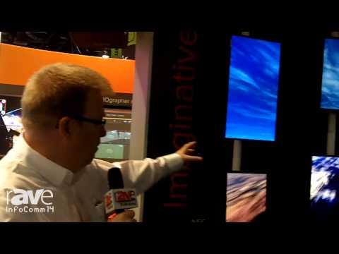 InfoComm 2014: tvONE Highlights its CORIOmaster Technology