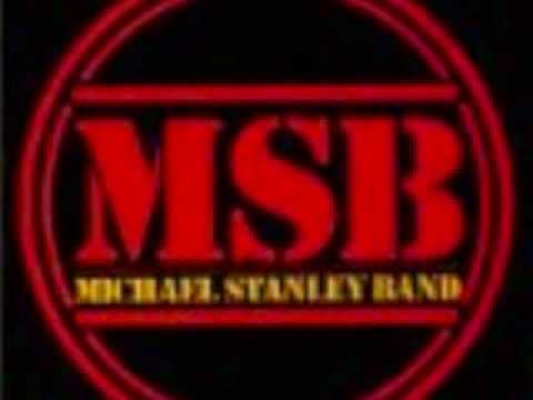 Michael Stanley Band - Rosewood Bitters