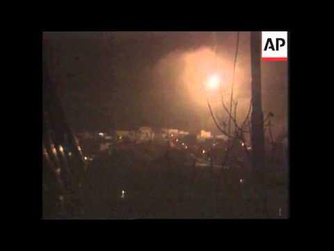 Three Israelis hurt in settlement attack, gunman killed