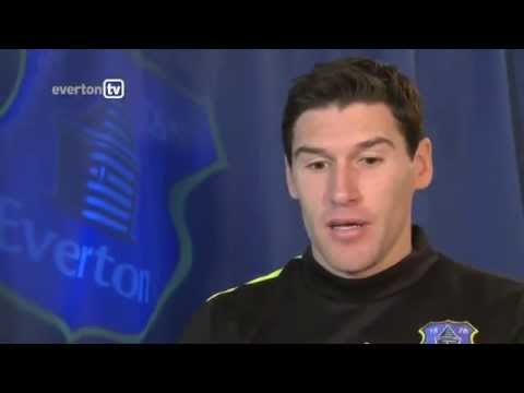 World Cup Predictions: Gareth Barry