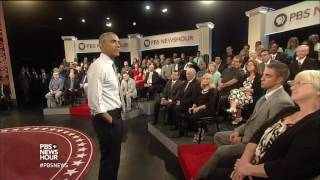 Obama to gun owners — I'm not looking to disarm you