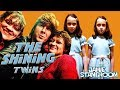 The Shining Twins talk Kubrick, Nicholson & remakes! thumbnail