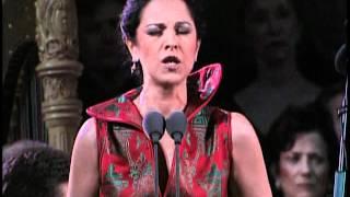 Angela Gheorghiu - Madama Butterfly: Un bel di - Prospect Park, New York 2008