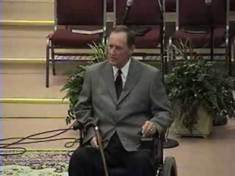 Evangelist David Miller - The Excellency of Christ