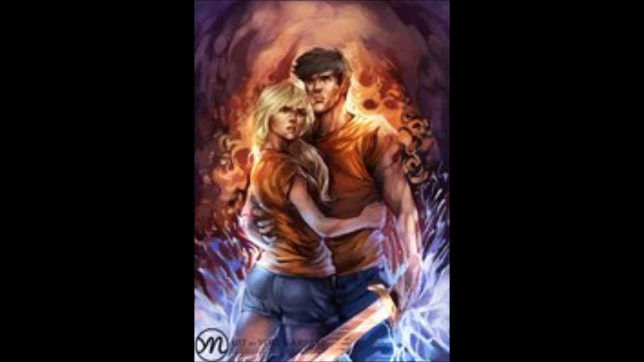 Percy and Annabeth the Mark of Athena/ the house of hades ...