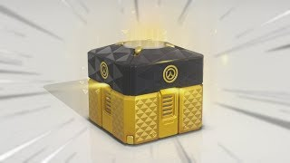 Loot Boxes In a Nutshell