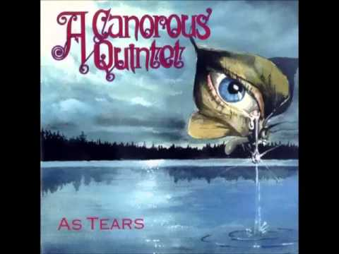 A Canorous Quintet - The Joy Of Sorrow