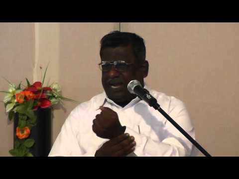 IMMANUEL ARPUTHARAJ PASTOR ,MESSAGE ON FAMILY BLESSING {PART 1 } BLESSED HEBRON CHURCH COIMBATORE