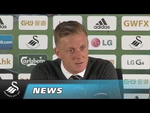 Swans TV - Reaction : Monk on Man City